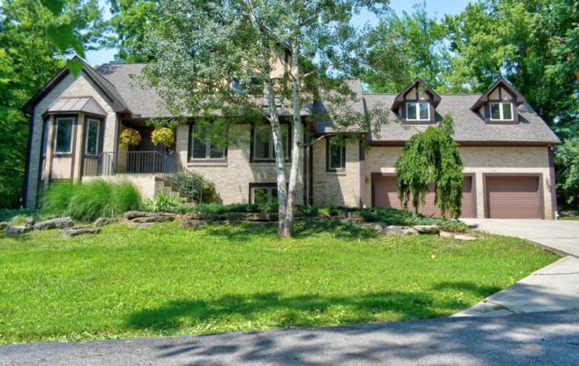 420 E Cooke Road, Columbus, OH 43214 (MLS #218026013) :: Keller Williams Classic Properties