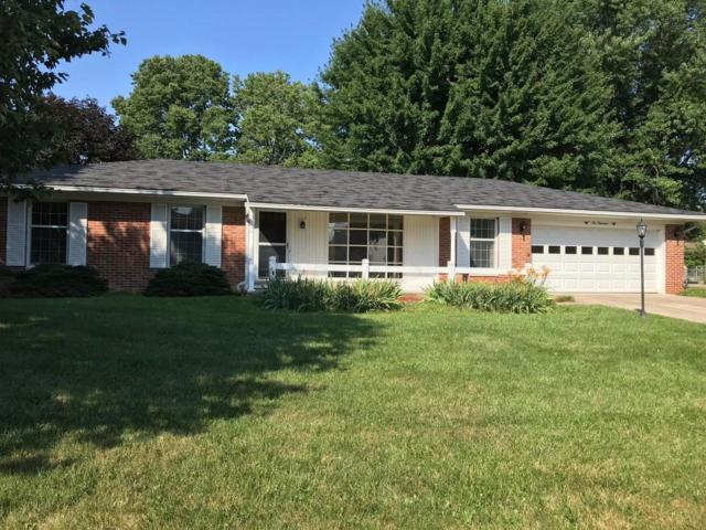 10000 Circle Dr West Drive, Pickerington, OH 43147 (MLS #218026027) :: RE/MAX ONE