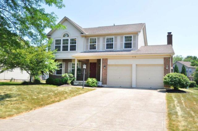 779 Melrose Boulevard, Pickerington, OH 43147 (MLS #218026040) :: RE/MAX ONE