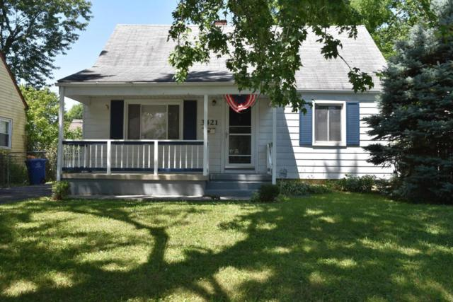3421 Norwood Street, Columbus, OH 43224 (MLS #218026043) :: Berkshire Hathaway HomeServices Crager Tobin Real Estate