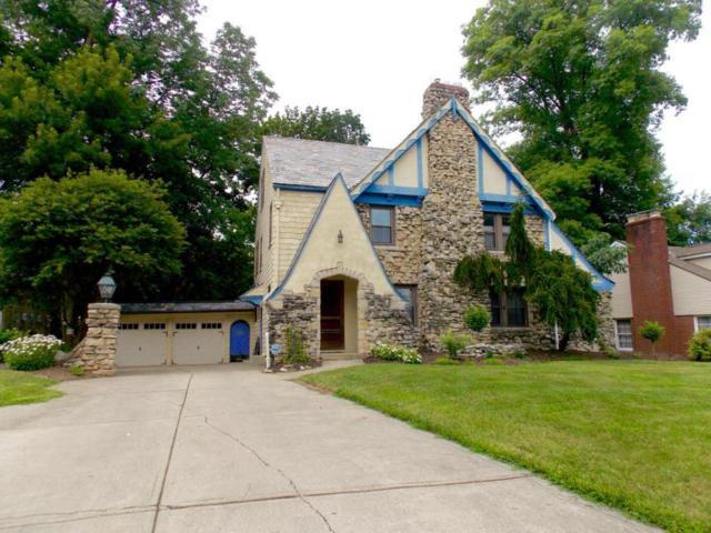 2530 Lakewood Drive, Columbus, OH 43231 (MLS #218026055) :: Berkshire Hathaway HomeServices Crager Tobin Real Estate