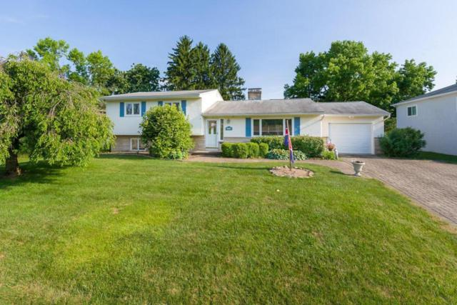 1805 Millwood Drive, Columbus, OH 43221 (MLS #218026067) :: Shannon Grimm & Partners