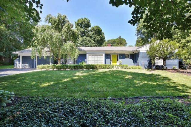 4771 N High Street, Columbus, OH 43214 (MLS #218026073) :: Signature Real Estate