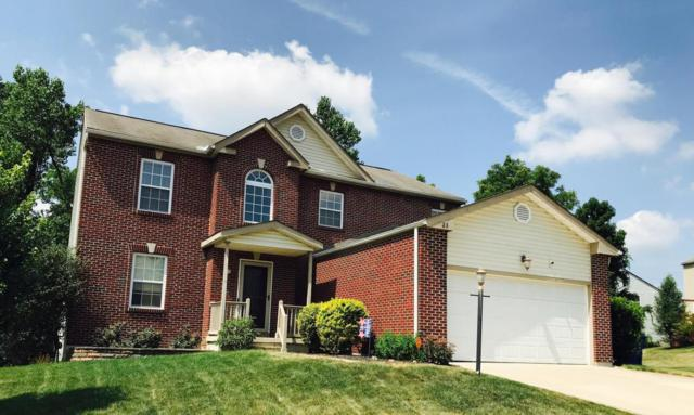 25 Woodhaul Court, Delaware, OH 43015 (MLS #218026075) :: RE/MAX ONE