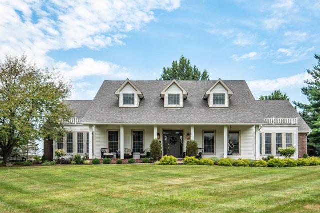 20 Old Farm Road SW, Granville, OH 43023 (MLS #218026097) :: The Raines Group