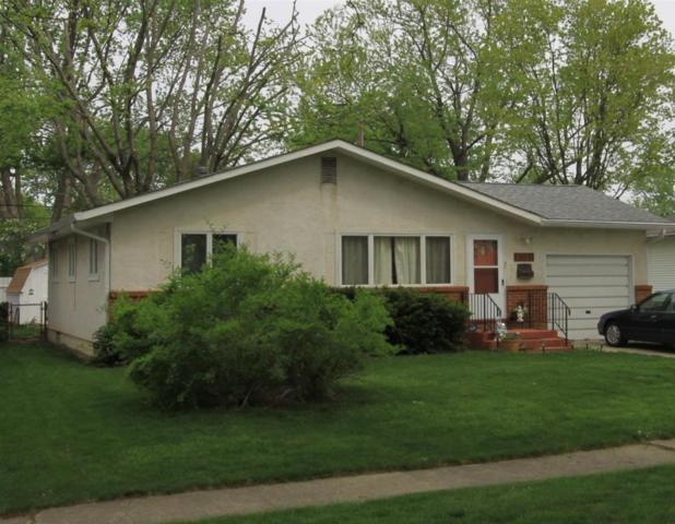 5381 Luther Lane, Hilliard, OH 43026 (MLS #218026098) :: RE/MAX ONE