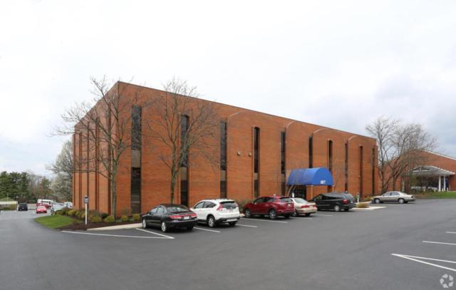 6877 N High Street Street, Worthington, OH 43085 (MLS #218026120) :: Julie & Company