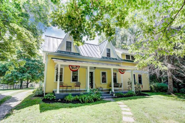3680 Loudon Street, Granville, OH 43023 (MLS #218026130) :: The Raines Group