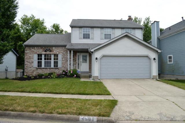 4501 Big Walnutview Drive, Columbus, OH 43230 (MLS #218026136) :: Signature Real Estate