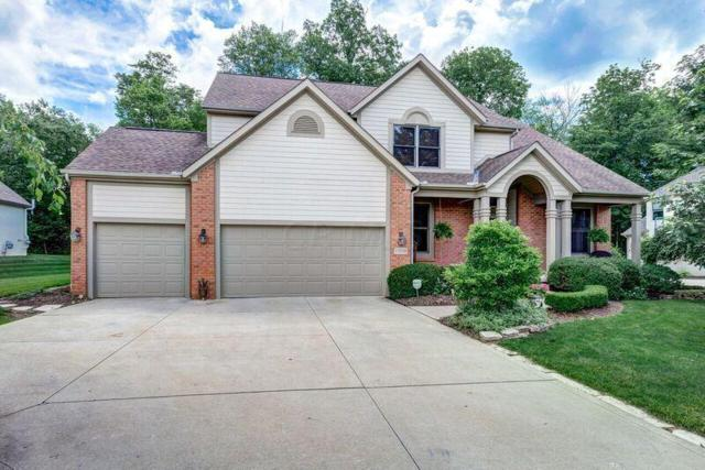 13208 Ashley Creek Drive, Pickerington, OH 43147 (MLS #218026150) :: The Mike Laemmle Team Realty