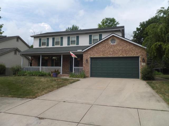 113 Bridgeport Way, Delaware, OH 43015 (MLS #218026152) :: RE/MAX ONE