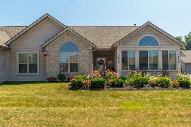 3635 Orchard Way, Powell, OH 43065 (MLS #218026158) :: e-Merge Real Estate