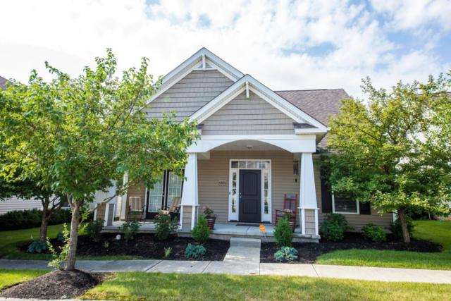 4464 Pebble Beach Drive, Grove City, OH 43123 (MLS #218026159) :: RE/MAX ONE