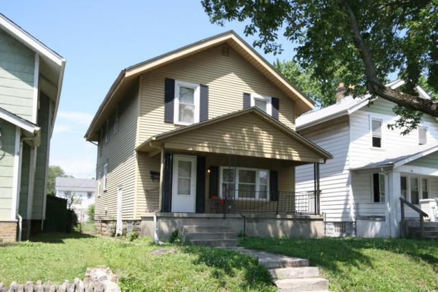 1275 Oakwood Avenue, Columbus, OH 43206 (MLS #218026165) :: Susanne Casey & Associates