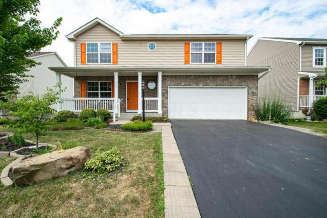 952 Nolder Drive, Lancaster, OH 43130 (MLS #218026172) :: Signature Real Estate