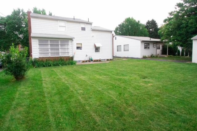 627 E Weisheimer Road, Columbus, OH 43214 (MLS #218026191) :: RE/MAX ONE