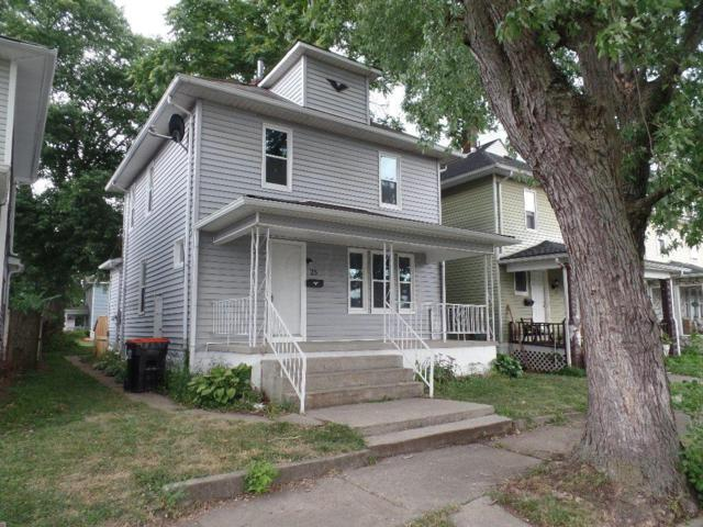 25 Curtis Avenue, Newark, OH 43055 (MLS #218026197) :: RE/MAX ONE