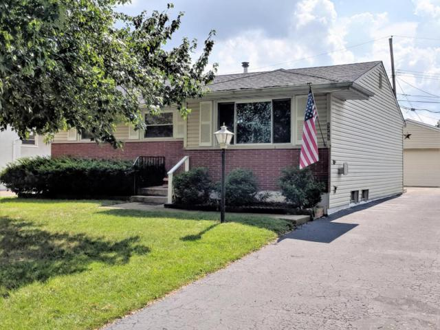 5295 Roche Place, Columbus, OH 43229 (MLS #218026200) :: RE/MAX ONE