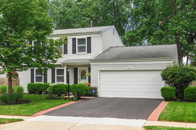 6412 Peardale Road E, Columbus, OH 43229 (MLS #218026202) :: RE/MAX ONE