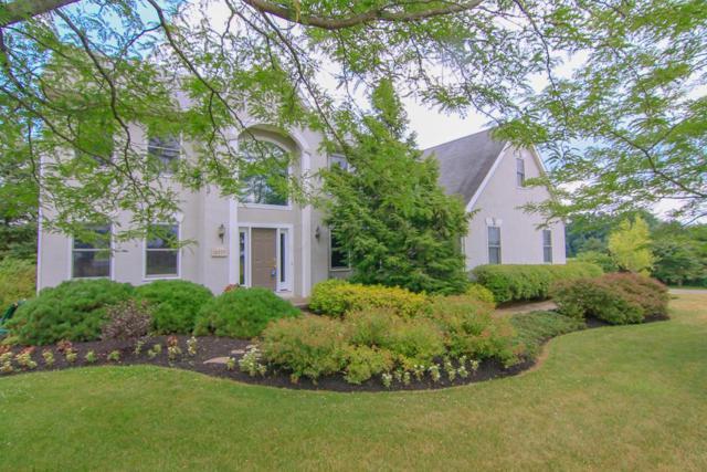 16339 Hunters Run, Marysville, OH 43040 (MLS #218026203) :: Berkshire Hathaway HomeServices Crager Tobin Real Estate