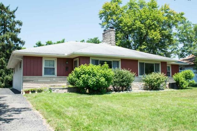 234-236 Fairway Drive, Columbus, OH 43214 (MLS #218026211) :: Berkshire Hathaway HomeServices Crager Tobin Real Estate
