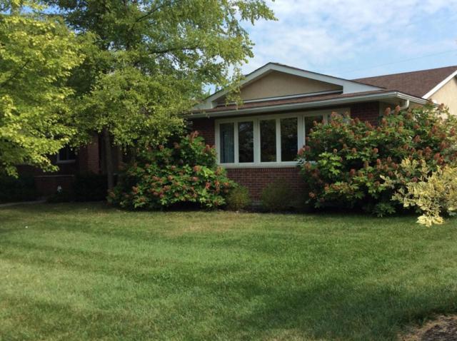 2356 Haviland Road, Columbus, OH 43220 (MLS #218026225) :: Signature Real Estate