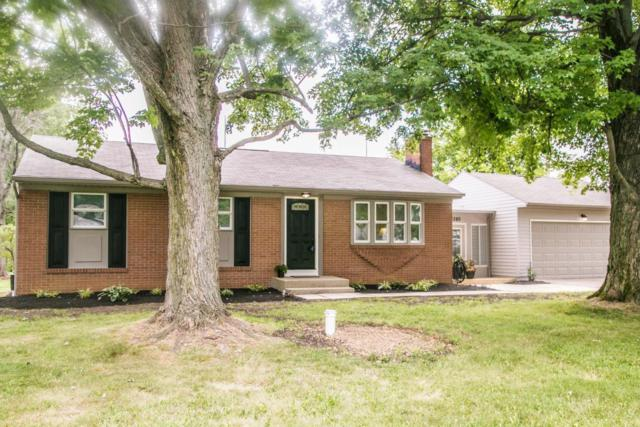 5380 Ulry Road, Westerville, OH 43081 (MLS #218026249) :: Julie & Company