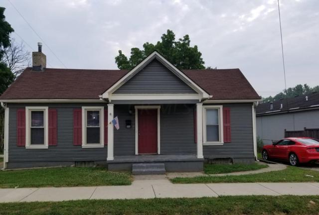 166 E Main Street, West Jefferson, OH 43162 (MLS #218026282) :: Berkshire Hathaway HomeServices Crager Tobin Real Estate