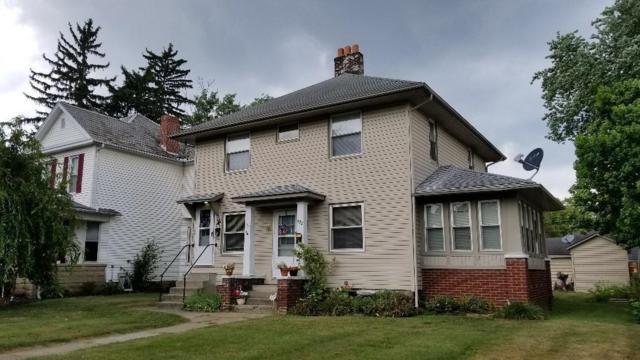192-194 Rugg Avenue, Newark, OH 43055 (MLS #218026284) :: CARLETON REALTY