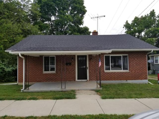 158 E Main Street, West Jefferson, OH 43162 (MLS #218026290) :: Berkshire Hathaway HomeServices Crager Tobin Real Estate