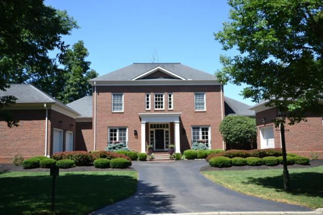 4121 Belmont Place, New Albany, OH 43054 (MLS #218026298) :: Susanne Casey & Associates