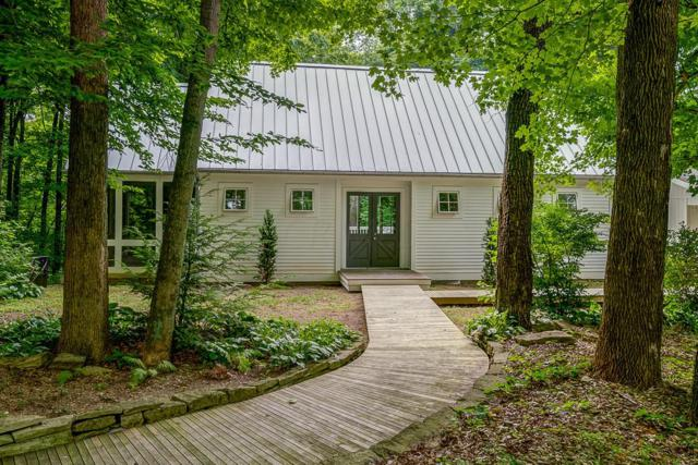 372 Thornewood Drive, Granville, OH 43023 (MLS #218026300) :: The Raines Group