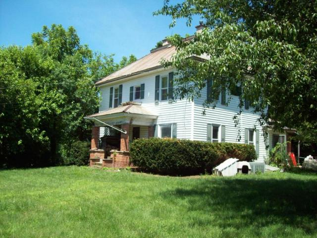 1950 Homer Road NW, Utica, OH 43080 (MLS #218026329) :: The Raines Group