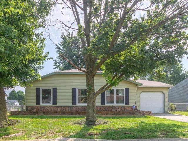 4006 Millstone Road, Columbus, OH 43207 (MLS #218026330) :: Signature Real Estate