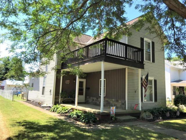 521 Marietta Street, Bremen, OH 43107 (MLS #218026333) :: Signature Real Estate