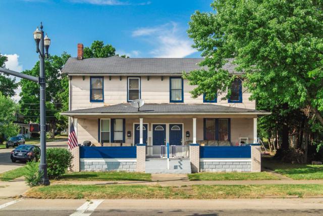 302-304 E Main Street, Circleville, OH 43113 (MLS #218026334) :: Signature Real Estate