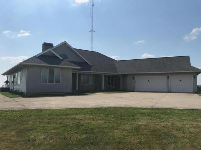 11506 Laurel Hill Road, Thornville, OH 43076 (MLS #218026335) :: The Raines Group