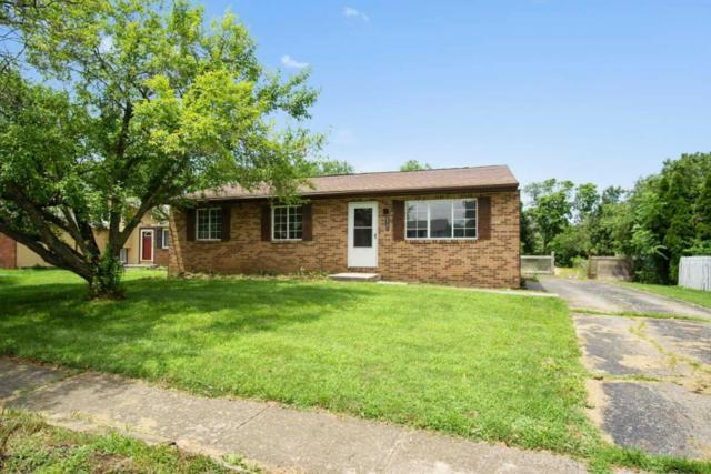 3721 Big Walnut Drive, Groveport, OH 43125 (MLS #218026340) :: Exp Realty