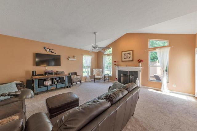 7191 Upper Cambridge Way, Westerville, OH 43082 (MLS #218026355) :: The Raines Group