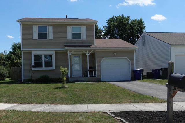 1701 Boulder Court, Powell, OH 43065 (MLS #218026374) :: Susanne Casey & Associates