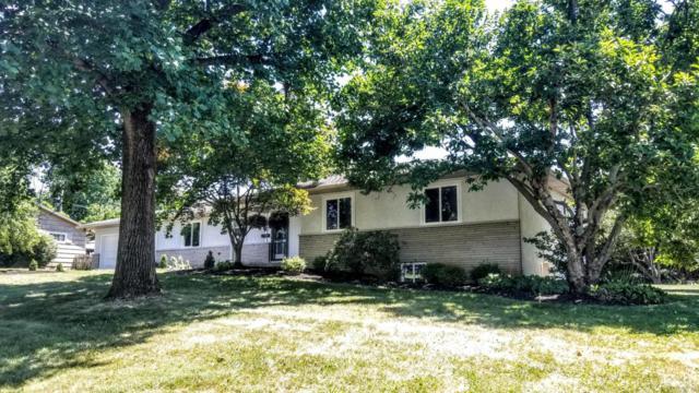2755 Donna Drive, Upper Arlington, OH 43220 (MLS #218026385) :: The Columbus Home Team