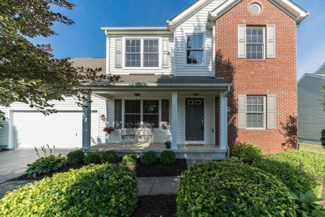 4497 Gary Way, Hilliard, OH 43026 (MLS #218026388) :: Berkshire Hathaway HomeServices Crager Tobin Real Estate