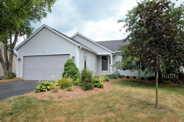 1369 Pepper Lane, Marysville, OH 43040 (MLS #218026392) :: The Clark Group @ ERA Real Solutions Realty