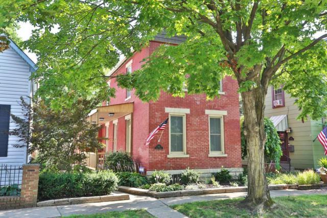 515 Forest Street, Columbus, OH 43206 (MLS #218026393) :: Susanne Casey & Associates