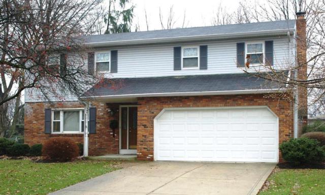149 Halligan Avenue, Worthington, OH 43085 (MLS #218026429) :: The Columbus Home Team