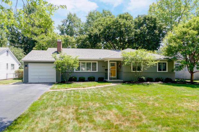 3344 Kirkham Road, Columbus, OH 43221 (MLS #218026441) :: Berkshire Hathaway HomeServices Crager Tobin Real Estate