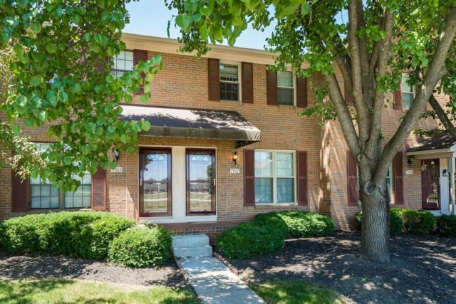 7967 Boothbay Court #19, Powell, OH 43065 (MLS #218026451) :: Susanne Casey & Associates