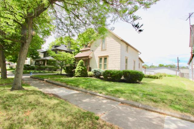 632 E Church Street, Marion, OH 43302 (MLS #218026460) :: CARLETON REALTY