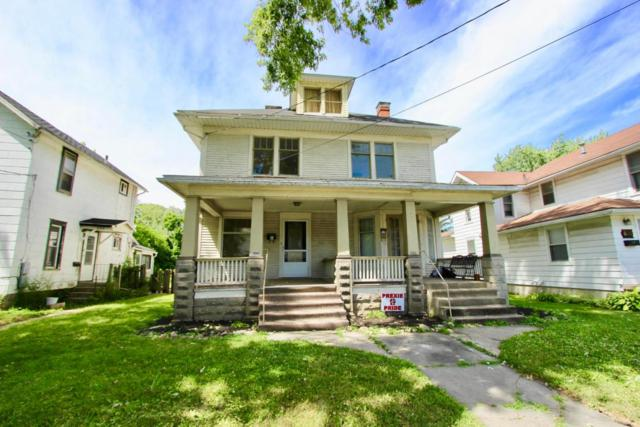 684 E Church Street, Marion, OH 43302 (MLS #218026465) :: CARLETON REALTY