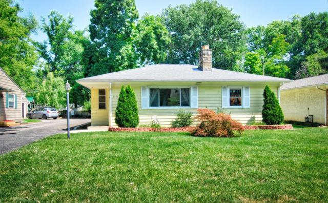 2706 Wildwood Road, Columbus, OH 43231 (MLS #218026474) :: Berkshire Hathaway HomeServices Crager Tobin Real Estate